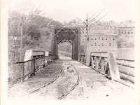 Tallassee Rail Bridge